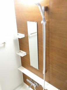 パークハイツ日本橋 浴室