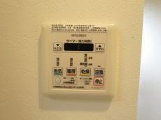 シャトレー渋谷 浴室換気乾燥機設置されてます!
