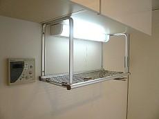 キッチン 棚