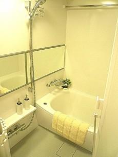浴室換気乾燥機付き 浴室