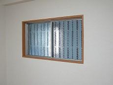 六本木グランドール 洋室窓