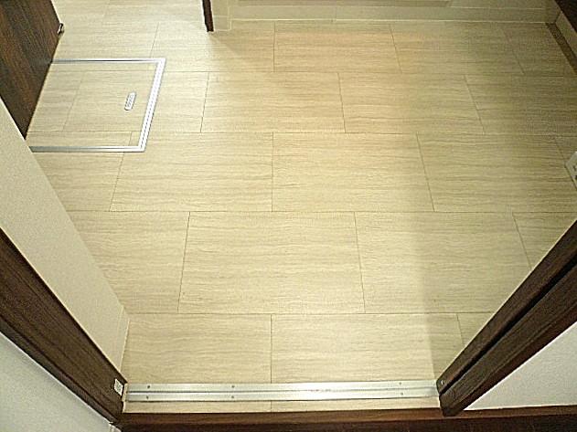 六本木ハイツ サニタリールーム801