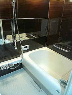 六本木ハイツ バスルーム801