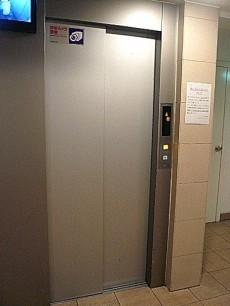 マンション池尻 エレベーター