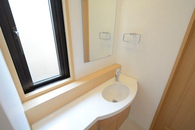 テラス目白 トイレ