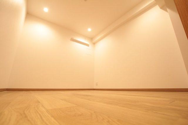 日商岩井田園調布マンション サービスルーム