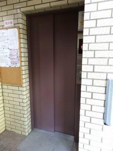 セブンスターマンション三軒茶屋 エレベーター