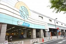 砧スカイハイツ 祖師ヶ谷大蔵駅