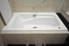 東京ツインパークス・レフトウイング 浴槽