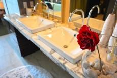 東京ツインパークス・レフトウイング 洗面台