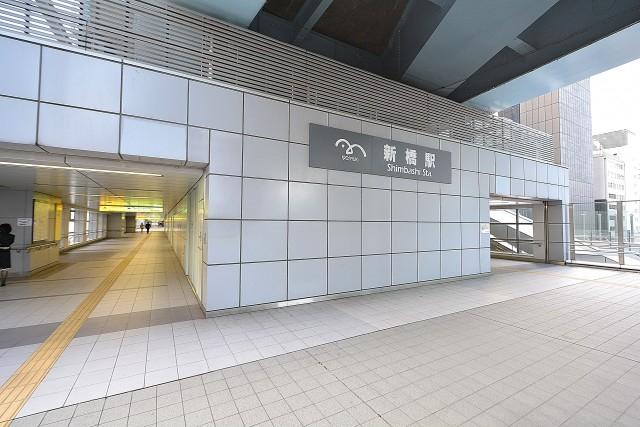 東京ツインパークス・レフトウイング 周辺