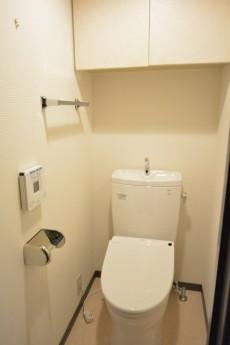 ディアナコート成城 トイレ