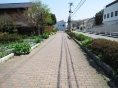 戸山ハイツ 周辺環境
