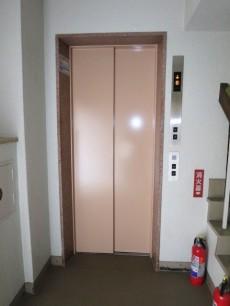 パシフィックワコーマンション エレベーター
