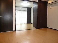 東建マンション学芸大 LDK8.5帖