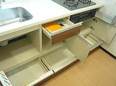 東建マンション学芸大 キッチン