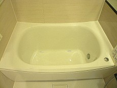 バスルーム 浴槽