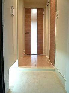マンション第二恵比須苑 玄関ホール514