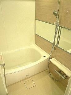 マンション第二恵比須苑 バスルーム514