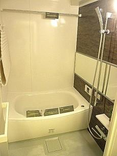 恵比寿グリーンハイム バスルーム