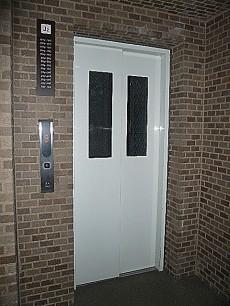 深沢ハウス エレベーター