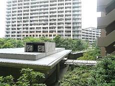 深沢ハウス 2階からの眺望