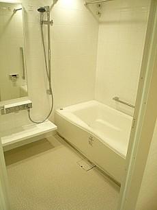 深沢ハウス バスルーム