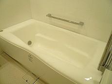 深沢ハウス 浴槽