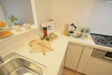 セザール月島 キッチン