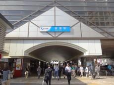 経堂スカイマンション 経堂駅