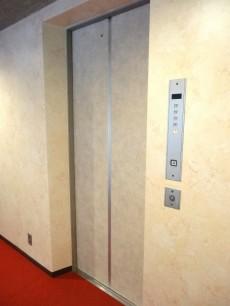 プライム赤坂 エレベーター