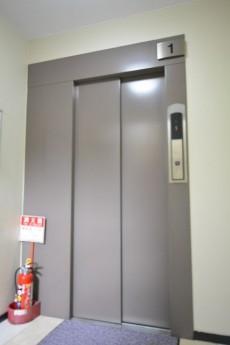経堂スカイマンション エレベーター