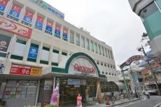 サンヴェール世田谷経堂 スーパー