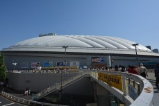中銀小石川マンシオン 東京ドーム