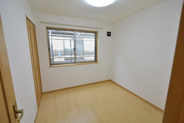 セボン世田谷桜 3階洋室4.6
