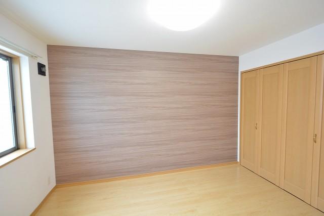 セボン世田谷桜 3階洋室6.3