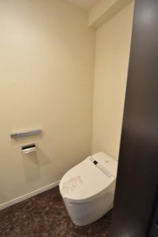 東高PAIR CITY トイレ