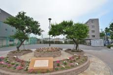 セボン世田谷桜 公園