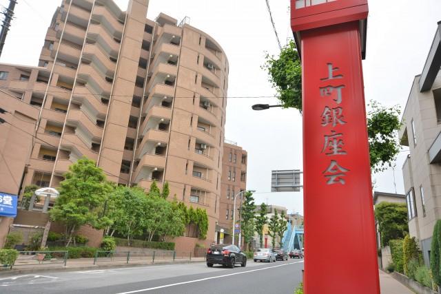 セボン世田谷桜 道順