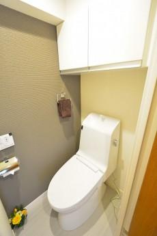 柏木ローズマンション トイレ709