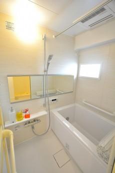 柏木ローズマンション バスルーム709