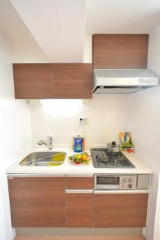 柏木ローズマンション キッチン709