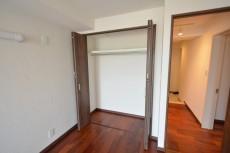 戸越パレス 洋室3クローゼット