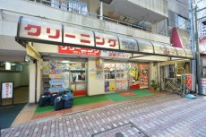 中銀小石川マンシオン 1階店舗