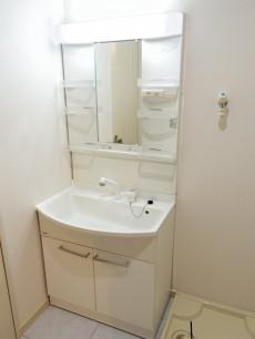 メゾンドール本郷 洗面台