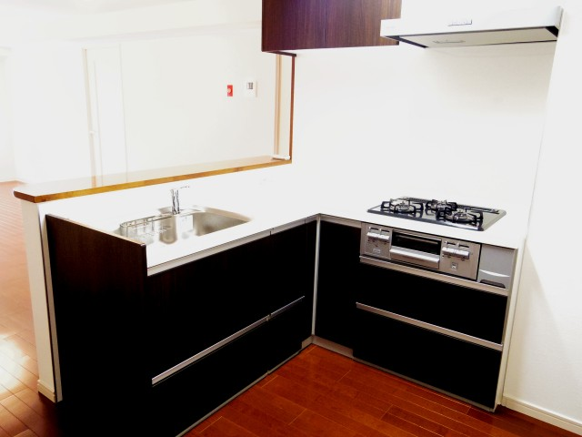 メゾンドール本郷 キッチン