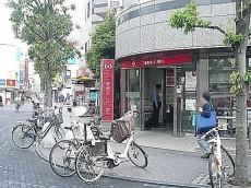 用賀駅周辺
