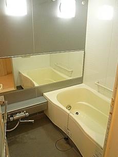 セーナ世田谷公園 バスルーム