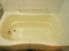 セーナ世田谷公園 浴槽