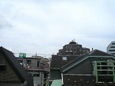 セーナ世田谷公園 3階からの眺望